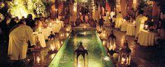 Les adresses du designer belge Charles Kaisin à Marrakech