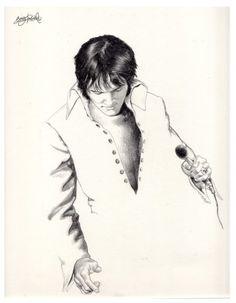 Great Night...Art of Betty Harper