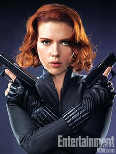 Scarlett Johansson as Black Widow aka Natasha Romanoff from The Avengers and Iron Man Any duplicate images are because she looks so dang good! Black Widow Avengers, Avengers 2012, Avengers Cast, Marvel Avengers, Marvel Women, Marvel Girls, Marvel Heroes, Scarlett Johansson, Black Widow Scarlett