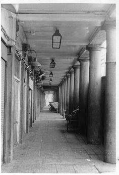 Covent Garden, 1974