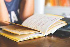 Trucos para estudiar menos y mejor. 4 julio, 2016