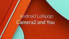 android camera2 API guide