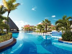Moon Palace Golf and Spa Resort #Cancun