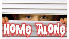 True Scary Stories Home Alone Horror, Burglars, Creepers and Lousy Cops ...