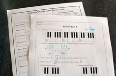 This page contains FREE piano/theory worksheets, sheet music, lesson plans, and other resources for music teachers and students! All files may be downloaded and copied for personal and educational use.