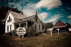 The Villisca Ax Murder House, Villisca, Iowa | The 14 Absolute Creepiest Places To Visit In The United States