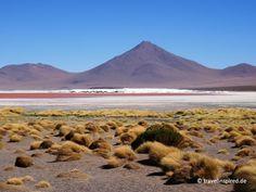 Salar de Uyuni Tour durch die Anden: Mit dem Jeep in 3 Tagen von Uyuni in Bolivien nach San Pedro de Atacama in Chile. Reisebericht, Infos und Fotos.