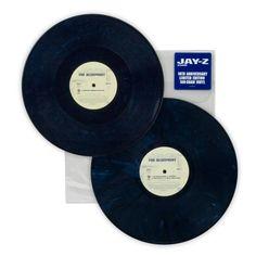 14 best jay z vinyl records images on pinterest vinyls vinyl check out jay z the blueprint 10th anniversary vinyl on merchbar malvernweather Gallery
