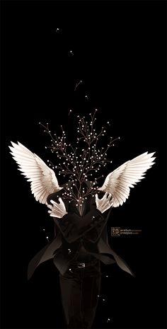 Bulletproof Angel By Erebundeviantart On DeviantART