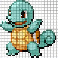 Picture Used for Squirtle in MC
