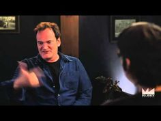 Watch: (part 2) Tarantino & Rodriguez Talk Filmmaking for Hour and a Half