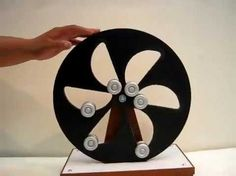 Perpetual Motion Machines - Video
