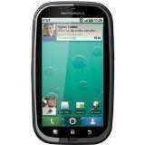 Motorola MB520 Bravo Unlocked Phone with Android OS, 3MP Camera, FM Radio and GPS – US Warranty – Black