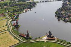 De Zaanstreek, een prachtg stukje Nederland natuurlijk. Maar wat is volgens jou het mooiste plekje in de Zaanstreek? Deel het met ons!