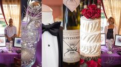 The Intimate Bridal Affair 2013 — Silver Feather Studios - North Carolina Wedding Photography and Videography
