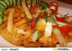 Synkova porce ;-)) Meat, Chicken, Food, Essen, Meals, Yemek, Eten, Cubs