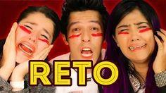 EL QUE LLORE MAS | RETO POLINESIO LOS POLINESIOS - YouTube
