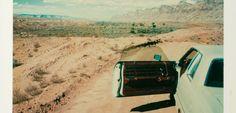 Οι χιλιάδες Polaroid του σκηνοθέτη Βιμ Βέντερς και οι ιστορίες τους