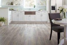 Rooms, Kitchen 38: Century Oak Laminate Kitchen Floor Room