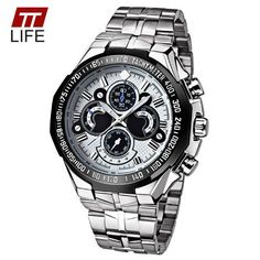 Watches Top Brand Luxury Military Sport Watch 38467f76a0d