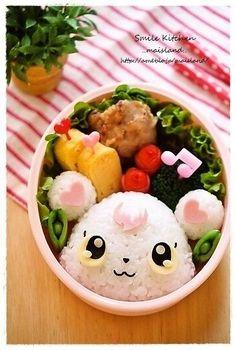 (148) Kawaii food   Bento ♡   Pinterest