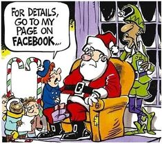 Christmas cartoons | Funny Picture Humor: funny christmas cartoons