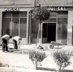 C/ Comuneros de Castilla