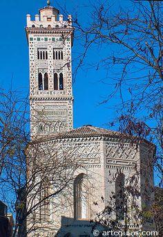 Iglesia de la Magdalena de Zaragoza