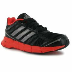big sale 86244 68ace adidas Adifast Junior Running Shoes - SportsDirect.com Running Trainers, Running  Shoes