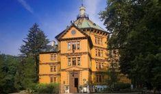 Pałac Myśliwski i Dolina Baryczy