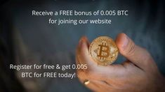 Monarch Capital : Register for free & Get 0.005BTC FREE Just for Joining