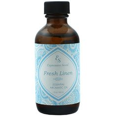 Introducing Expressive Scent Fresh Linen Scented Home Fragrance Essential Oil 2 oz. Get Your Ladies Products Here and follow us for more updates!