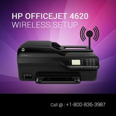 how to connect hp officejet 6300 wireless