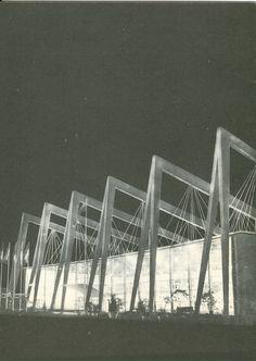 ESTRUCTURA - EXPO
