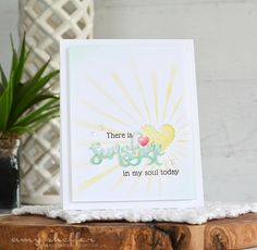 Pickled Paper Designs: NEW! Make It Market Mini Kit: Sunshine & Rainbows (Amy Sheffer)