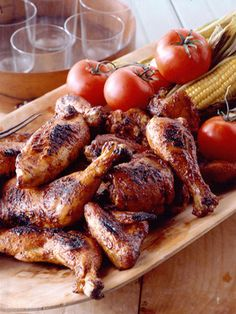 Meals Cooked on the Grill - Grilling Recipes - Good Housekeeping