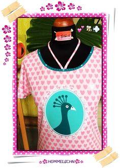 ✂ <3 #Klara meets Pavo  ;)   ✂ <3 Klara geht einfach immer :) Ich bin noch immer ganz verzuckert von dem Schnittchen ;) <3   ✂ <3 Diesmal wieder mit dem zukka #Pavo designed by Rapelli Design und geshoppt bei Stoff & Liebe <3  ✂ <3 Das Schnittchen bekommt ihr im allerlieblichst Taschen & Täschchen ! ONLINE SHOP ;)   ✂ <3 Weitere Pics und Infos im Hummelschn BLOG <3 :)   ✂ <3 http://hummelschn.blogspot.de/2016/09/klara-meets-pavo-love_0.html