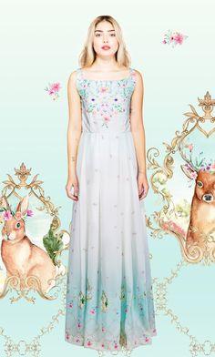Vestido Encanto