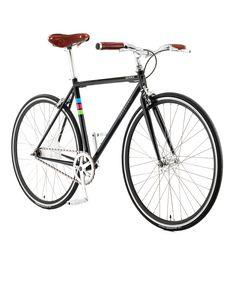 Bicicleta eléctrica BIBŌO® GEKKO con Zehus hub