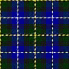 McNeil Clan Tartan