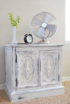 White Distressed Furniture distressed designydee~ distressed furniture | for the home