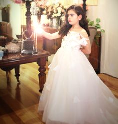 Chasing Fairies... Our adorable angel in our gorgeous Ra-ra dress... Available Now!.. .             adorableangels.com                            #fairydress #fairytaledress #fairytale #kidsfashion #firstcommunion #flowergirl #ballgown #flowergirldress #formal #kidsformal #kidsformalwear #wedding #engagement #rara #gatsby #gatsbyfashion #childrenswear #childrensformals #gorgeous #gorgeousdress #angelic #gorgeousgirl #featherdress #vintage #vintagestyle