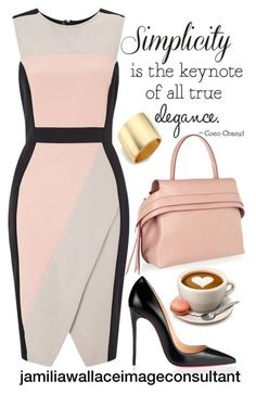 """Ideal Image"" by jamilia-wallace on Polyvore featuring Miss Selfridge, Christian Louboutin, Tod's and Kenneth Jay Lane"
