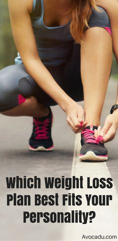 Weight loss can be slow and frustrating... Find out which weightloss plan is best for you and lose weight quick at http://avocadu.com/weight-loss-plan-quiz/