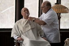 The Blacklist - Episode 2x14 T.Earl King VI, Red