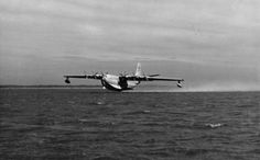Aviation Events >> Saunders Roe Princess 60th Anniversary - Global Aviation Resource