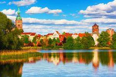 Erholung in Stralsund: 3 Tage im 4,5*Hotel inkl. Prosecco-Frühstück, Dinner, Wellness nur 99€ http://www.schnaeppchenfee.de/?p=53021