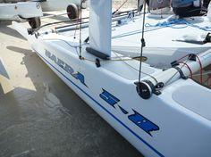 Nacra 5.8 Catamaran