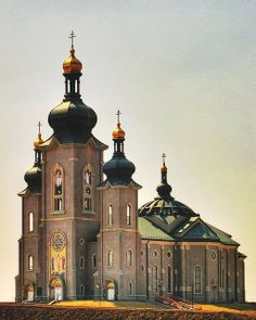 Catholic Church - Slovak