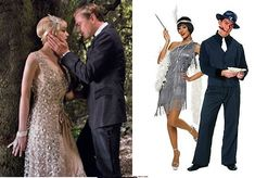 great gatsby couple - Google Search
